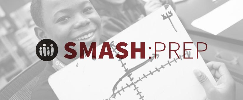 SMASH: Prep