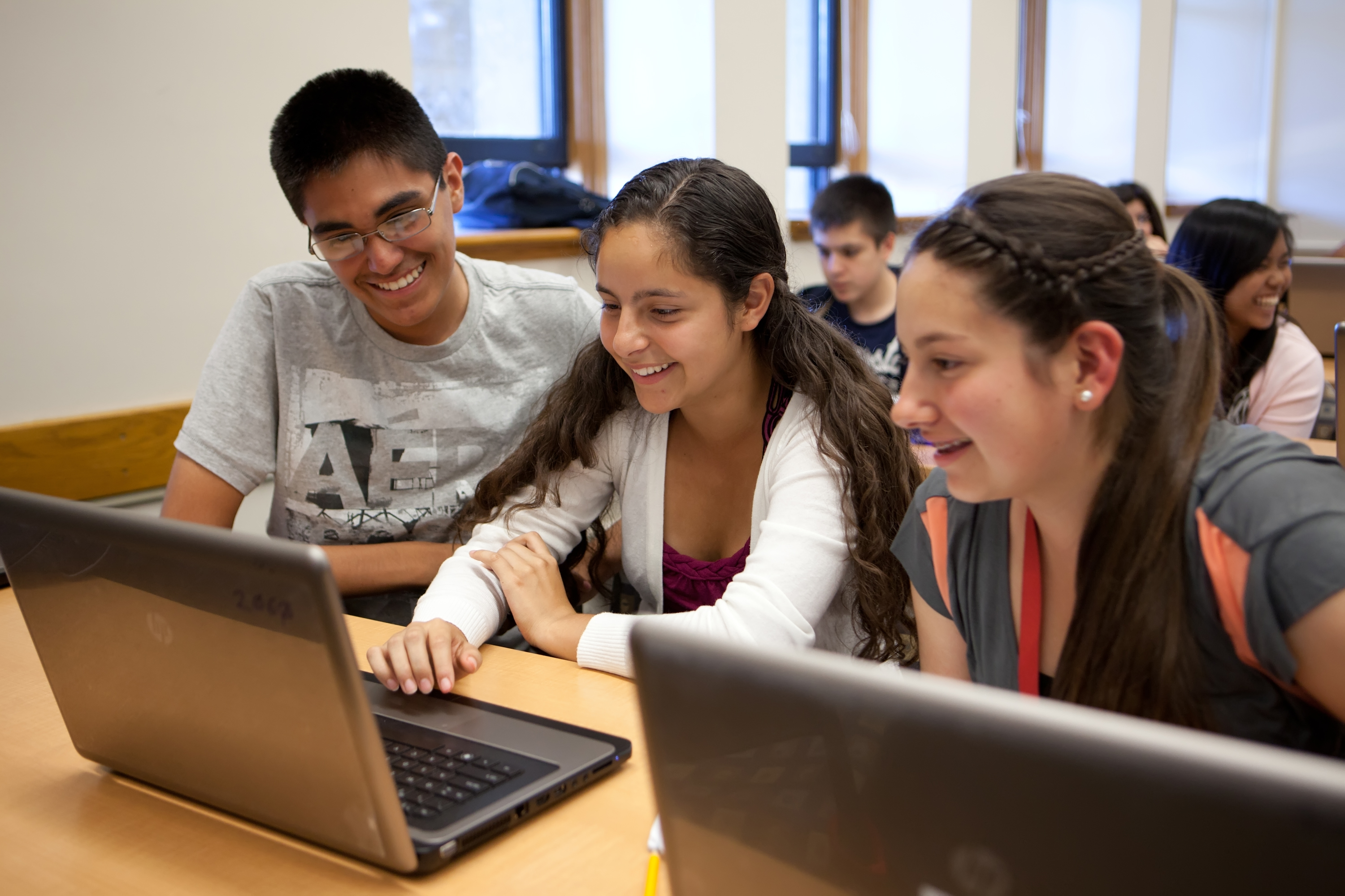 research high school and students High school research advanced high school math students interested in research and mathematics can undertake research projects during the academic year as well as the summer the two programs available to high school students are.